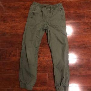 Gap Kids Green Cargo Pants for Boy